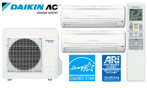 Ductless Mini Splits Might Be Exactly What You Need